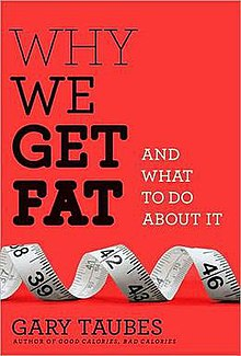 Why We Get Fat And What to Do About It book cover.jpg