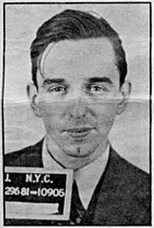 William Colepaugh - Defected to Germany in World War II
