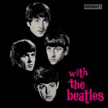 Afbeeldingsresultaat voor The Beatles - With The Beatles