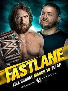 Fastlane (2019) - Wikipedia