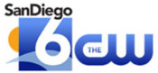 XETV's former logo, used from August 1, 2008 to December 31, 2015.