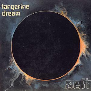 Zeit - Image: Zeit (Tangerine Dream album cover art)