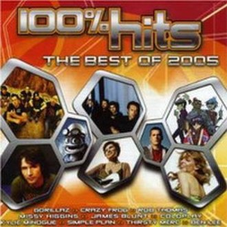 100% Hits: The Best of 2005 - Image: 100 Hits the Best of 2005