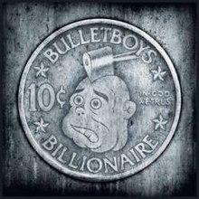 Bulletboys - Freakshow Mp3 Al Download