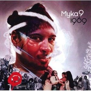 1969 (Myka 9 album) - Image: 1969 (Myka 9 album)