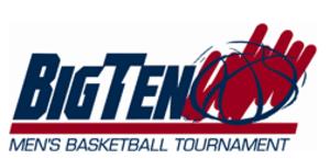 2007 Big Ten Conference Men's Basketball Tournament - 2007 Tournament logo
