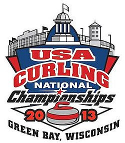 2013 United States Men's Curling Championship