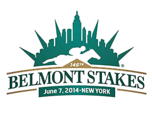 "2014 Belmont Stakes - ""The Test of the Champion."""