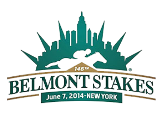 """2014 Belmont Stakes - """"The Test of the Champion."""""""