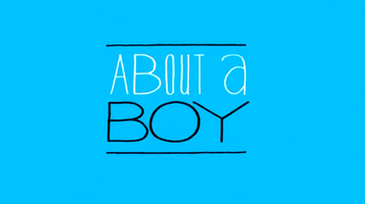 Picture of a TV show: About A Boy