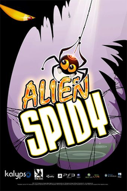 Alien Spidy Coverart.png