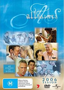 All Saints 2006 Season DVD.jpg