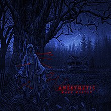 Anesthetic Mark Morton album cover.jpg