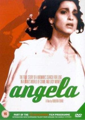 Angela (2002 film) - Image: Angela (2002 film)