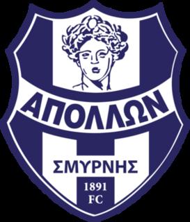 Apollon Smyrnis F.C. Football club