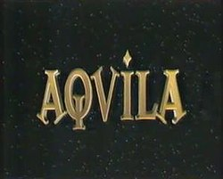 Aquila intertitle