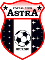 Crête AFC Astra Giurgiu
