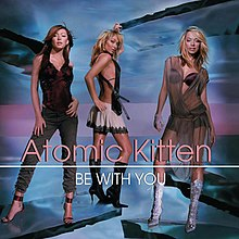 Atomic Kitten — Be with You (studio acapella)