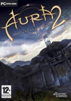 Aura II: The Sacred Rings