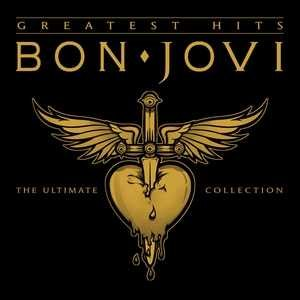 Greatest Hits (Bon Jovi album) - Image: BJ Greatest