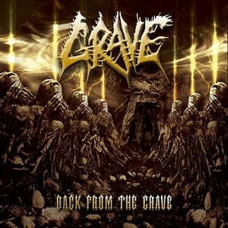 Back from the Grave - Image: Back from the Grave