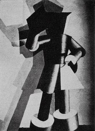 Ballet Mécanique - Image: Ballet Mécanique, 1923–24