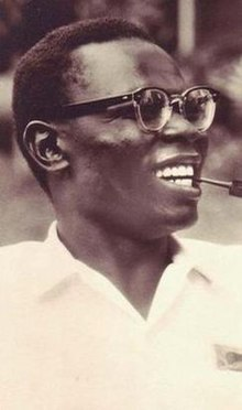 Barack Obama Sr  - Wikipedia