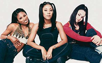 Before Dark - Arike, Jeni G. and Mia