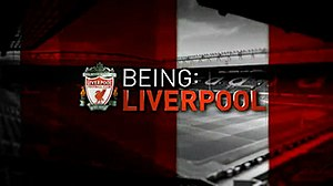 Being: Liverpool - Image: Being Liverpool titles