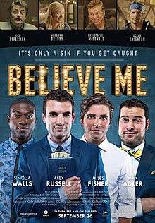 Believe Me Film poster.jpg