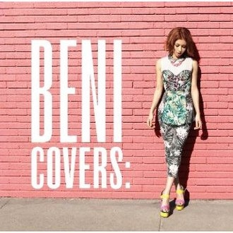 Covers (Beni album) - Image: Beni Covers cover