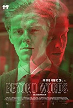 Beyond Words (2017 film) - Film poster