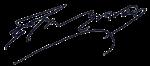 Bhupen Hazarika signature.png