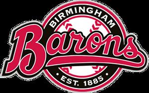 Birmingham Barons - Image: Birmingham Barons Logo 2007