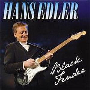 Black Fender - Image: Black fender hans edler