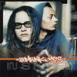 In Stereo (album) - Image: Bomfunk MC's 1999 In Stereo (Special Edition)