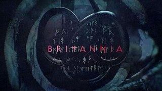 <i>Britannia</i> (TV series) Historical fantasy drama television show