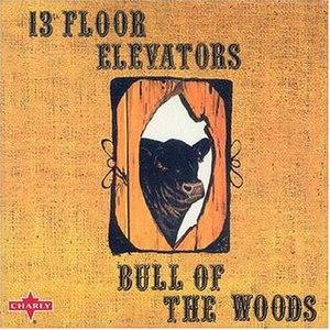 Bull of the Woods - Image: Bullofthewoods