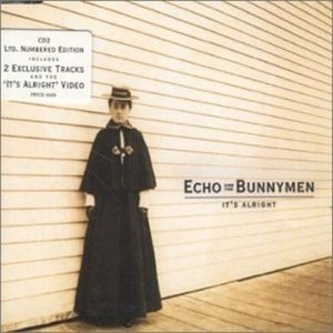 It's Alright (Echo & the Bunnymen song) - Image: Bunnymen bunnymen itsalrightcd 2