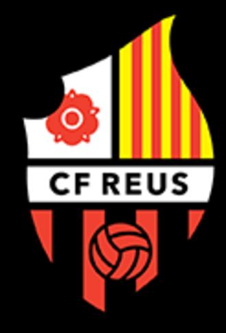CF Reus Deportiu - Image: CF Reus new logo