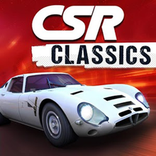 Csr Classics How To Get All Cars