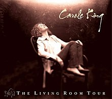 Charming The Living Room Tour. Carole King ... Amazing Pictures