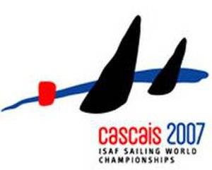 2007 ISAF Sailing World Championships - Image: Cascais 2007 14