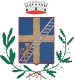 Castelletto Uzzone - Image: Castelletto Uzzone Stemma