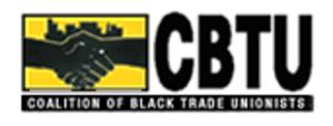Coalition of Black Trade Unionists - Image: Cbtu
