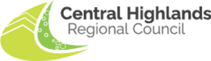 Central Highlands Region - Image: Central Highlands Regional Council logo 2017