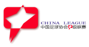 China League One - Image: China League One