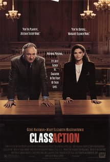 Image result for Class action film