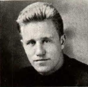 Bill Bevan - Bevan, c. 1936