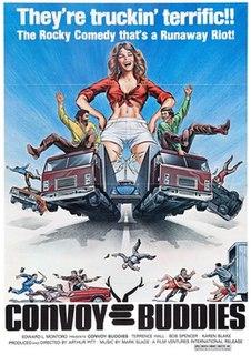 <i>Convoy Buddies</i> 1975 film